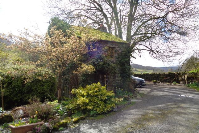 Thumbnail Cottage for sale in Ulpha, Broughton In Furness