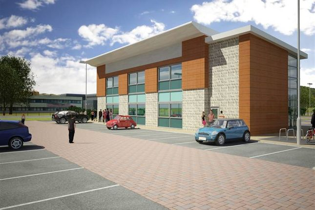 Thumbnail Office to let in Newport Road, Magor, Caldicot