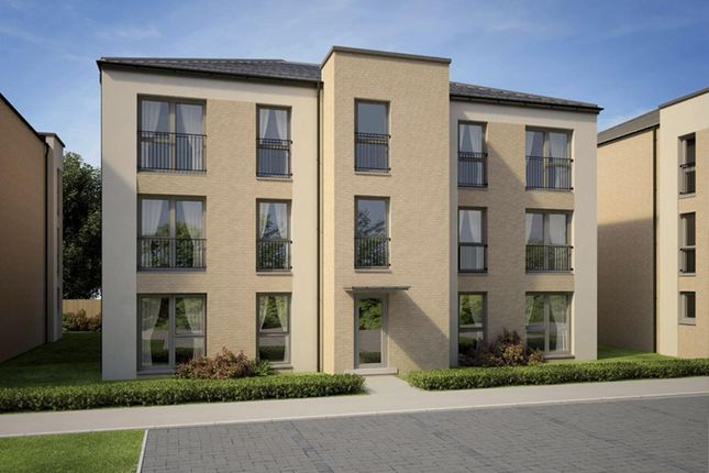 "Thumbnail Flat for sale in ""Kessock"" at Scotstoun Avenue, South Queensferry, South Queensferry"