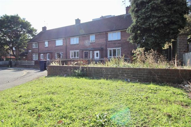 Thumbnail Shared accommodation to rent in Coppice Way, Newcastle Upon Tyne