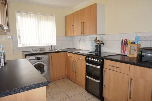 Thumbnail Terraced house for sale in Regent Street, Aberdare