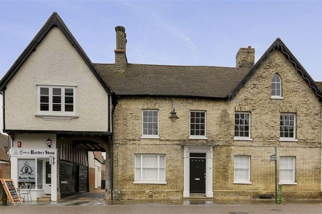 Thumbnail Property for sale in Ermine Court, Church Street, Buntingford