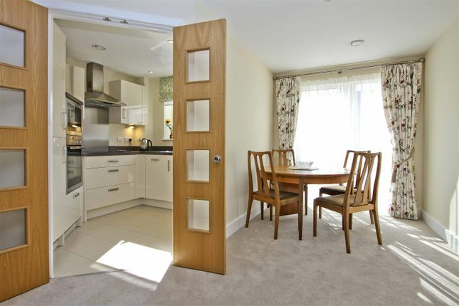 Dining Area of Lysander House, Josiah Drive, Ickenham UB10