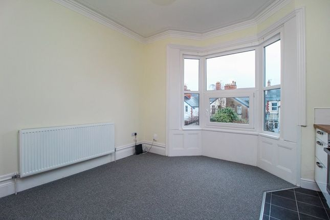 Thumbnail Flat to rent in Penylan Road, Roath, Cardiff