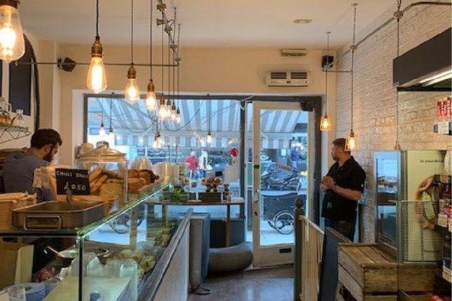 Thumbnail Retail premises to let in Berners Street, London