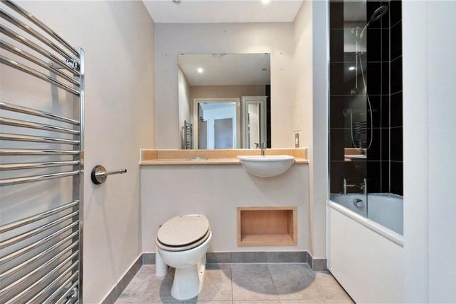 Thumbnail Property to rent in Hotspur Street, London