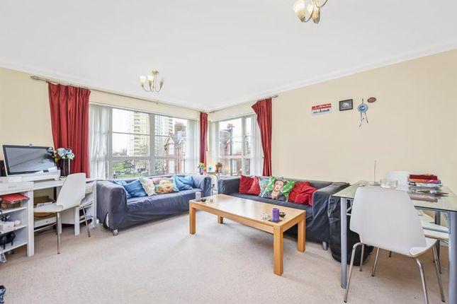 Thumbnail Flat to rent in Tilbury House, 24 Horn Lane, London
