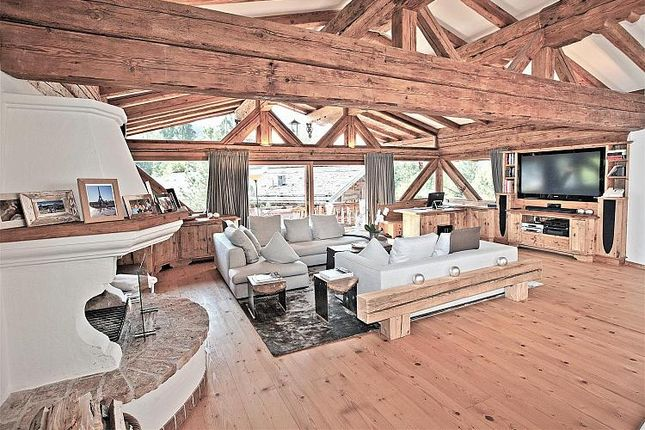 Thumbnail Property for sale in Rustic Country House, Kitzbühel, Tyrol, Austria
