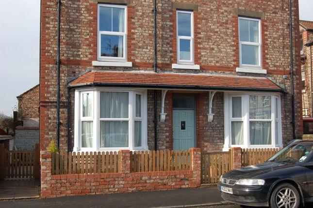 Flat One of St Peters Street, Norton, Malton YO17