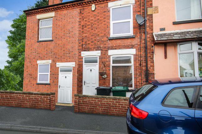 Thumbnail Terraced house to rent in Duke Street, Arnold, Nottingham
