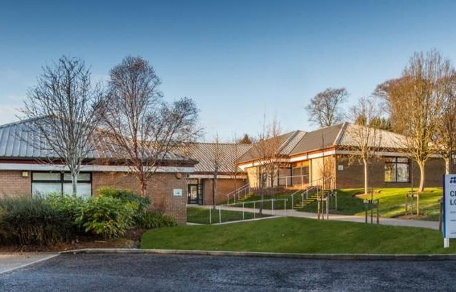 Thumbnail Office to let in Suites 7A, 7B & 8, Crombie Lodge, Balgownie Drive, Bridge Of Don, Aberdeen
