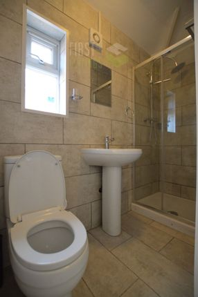 Shower Room of Greenhill Road, Leicester LE2