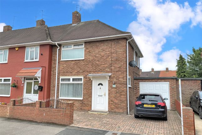 End terrace house for sale in Tedworth Road, Hull, East Yorkshire