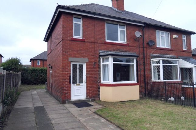 Thumbnail Semi-detached house to rent in Thorn Avenue, Dewsbury, West Yorkshire