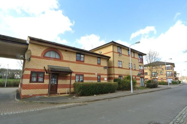 1 bed flat to rent in Pincott Place, Brockley SE4