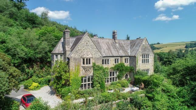 Thumbnail Semi-detached house for sale in Two Waters Foot, Liskeard, Cornwall