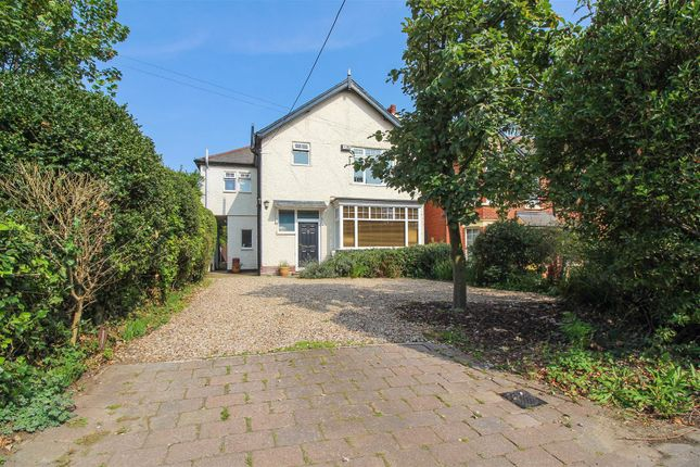 Thumbnail Detached house for sale in Sturry Hill, Sturry, Canterbury