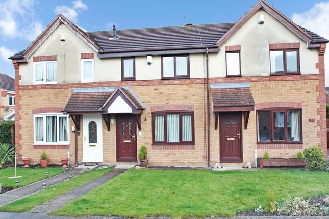 Thumbnail Town house to rent in Wordsworth Approach, Pontefract