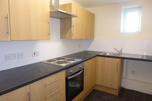 Thumbnail Flat to rent in Water Lane, Stainforth, Doncaster