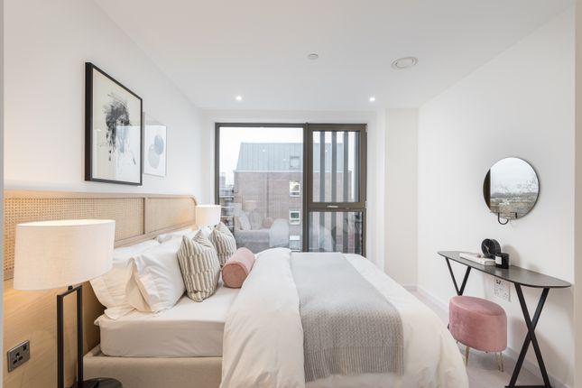 Master Bedroom of 83-89 Upper Richmond Road, London SW15