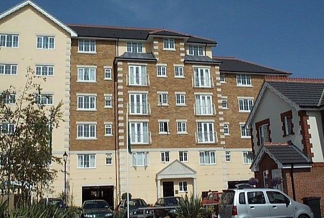 Thumbnail Flat to rent in Pacific Heights North, 17 Golden Gate Way, Eastbourne