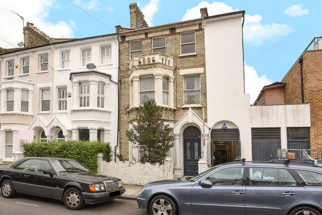 Thumbnail End terrace house for sale in Tournay Road, London