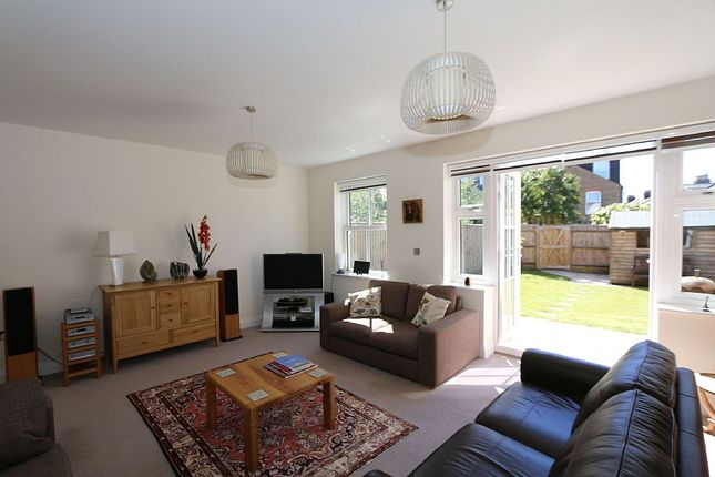 Thumbnail Semi-detached house for sale in Kensington Mews, Windsor, Berkshire
