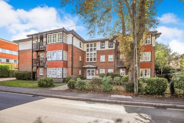 Thumbnail Property for sale in Madeira Road, West Byfleet, Surrey