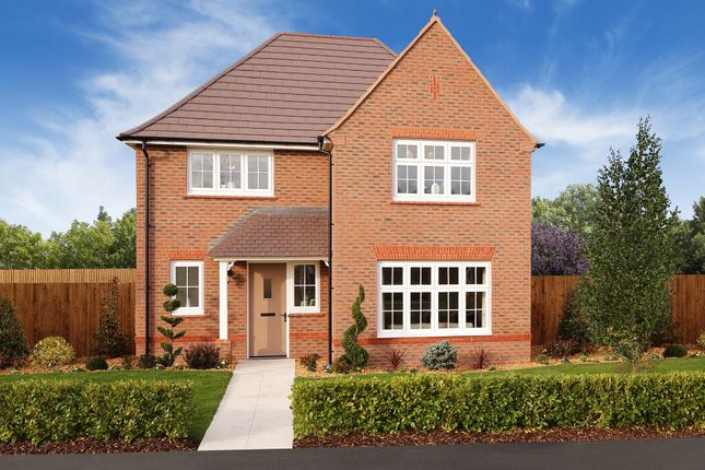 """Thumbnail Detached house for sale in """"Cambridge"""" at Chester Road, Woodford"""