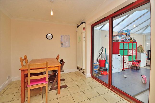 Dining Area of Long Furlong, Findon, Worthing, West Sussex BN14