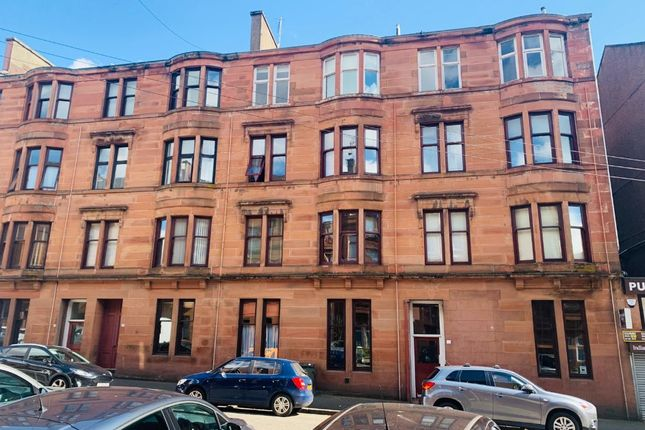 2 bed flat to rent in Northpark Street, Maryhill, Glasgow G20