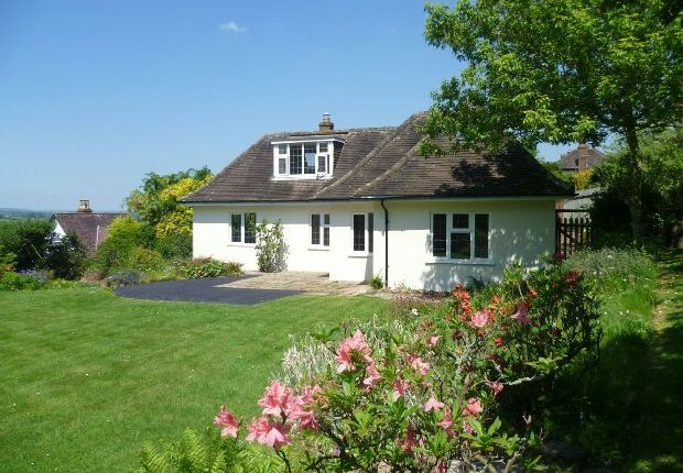 Thumbnail Detached house to rent in Bank Crescent, Ledbury
