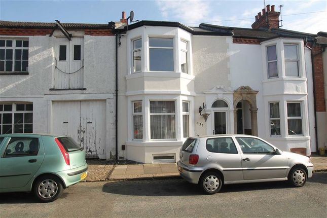 Thumbnail Terraced house to rent in Lutterworth Road, Abington, Northampton