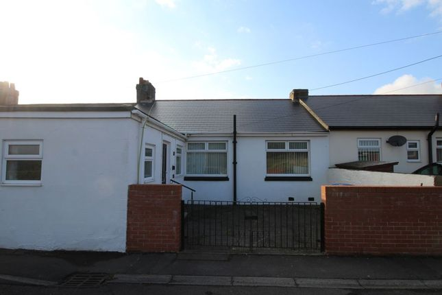 Bungalow for sale in Villa Real Bungalows, Consett