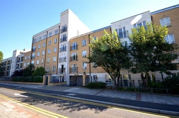 2 bed property to rent in Granite Apartments, Windmill Lane, Stratford