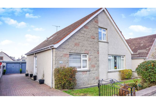 Thumbnail Detached house for sale in Crollshillock Place, Newtonhill, Stonehaven