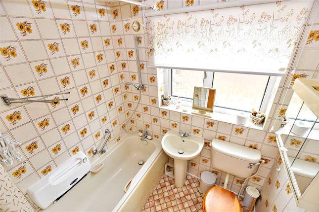 Bathroom of Oakley Park, Bexley, Kent DA5