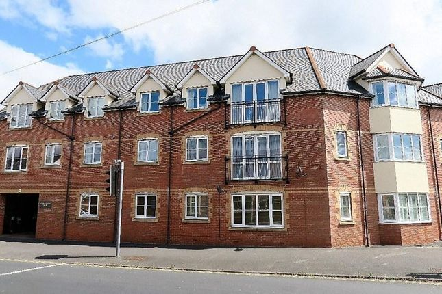 Thumbnail Flat to rent in St Augustine Court, St Augustine Street, Taunton, Somerset