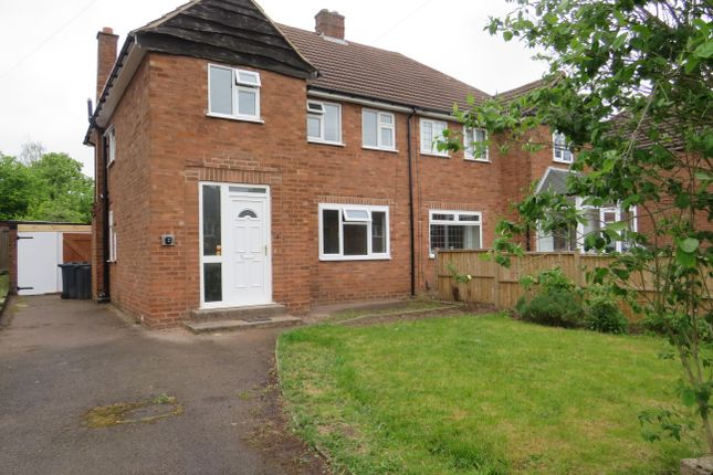 External of Roughley Drive, Sutton Coldfield B75