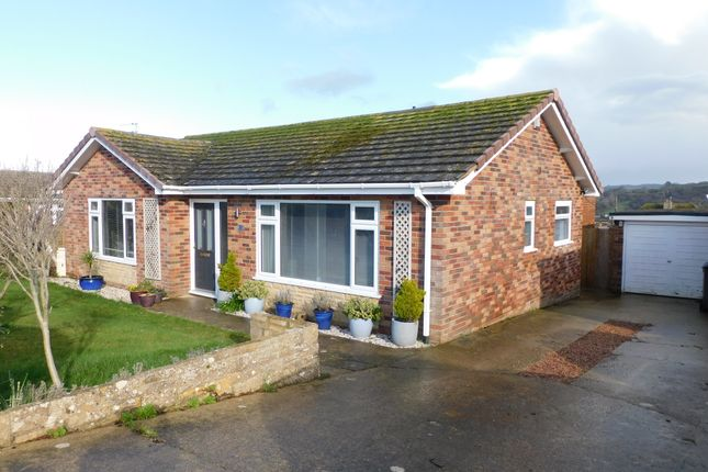 3 bed detached bungalow for sale in Lydgates Road, Seaton EX12