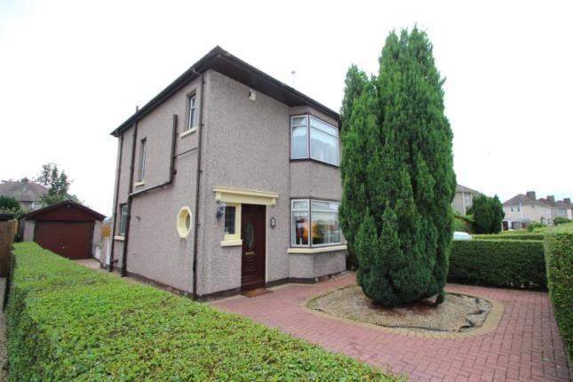 Thumbnail Semi-detached house for sale in Weirwood Avenue, Garrowhill, Glasgow, Lanarkshire