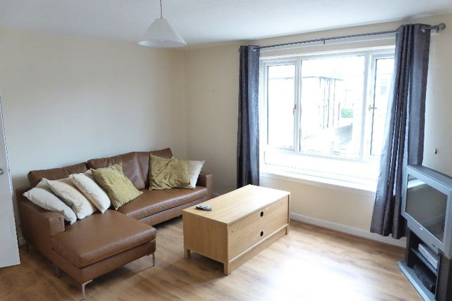 Thumbnail Flat to rent in Bannockburn Road, Bannockburn, Stirling