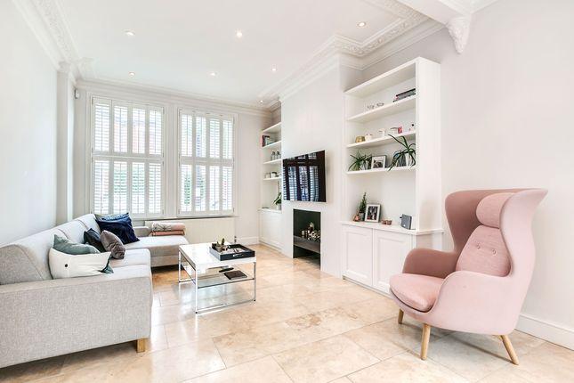 Terraced house to rent in Danehurst Street, London