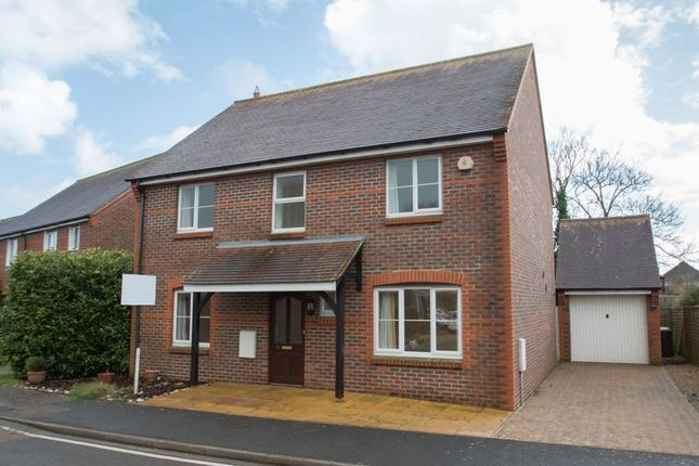 Thumbnail Detached house for sale in Walwyn Close, Birdham, Chichester