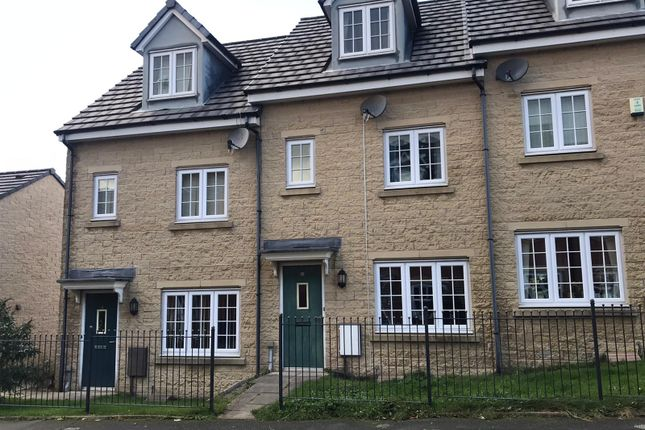 3 bed terraced house for sale in Fitzgerald Drive, Darwen BB3