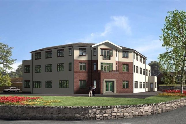 Thumbnail Flat for sale in Apartment 4, Wooler, Northumberland