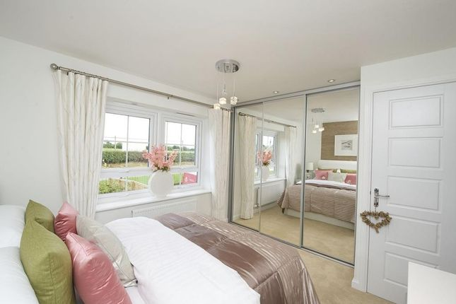 "Master Bedroom of ""Kenley"" at St. Georges Way, Newport PO30"