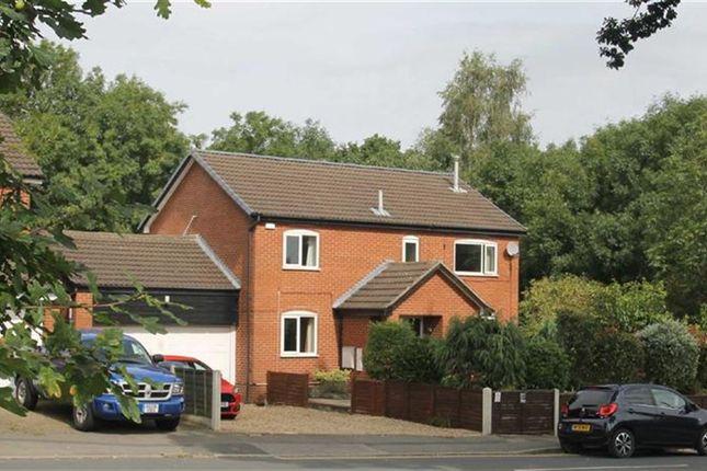 4 bed detached house for sale in Bilton Lane, Harrogate, North Yorkshire