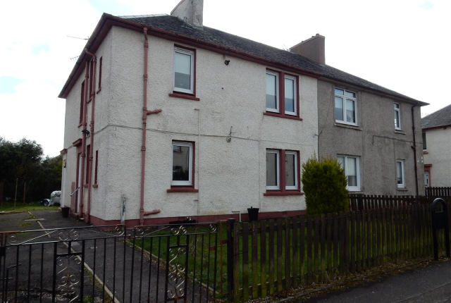Thumbnail Property to rent in Orchard Street, Wishaw