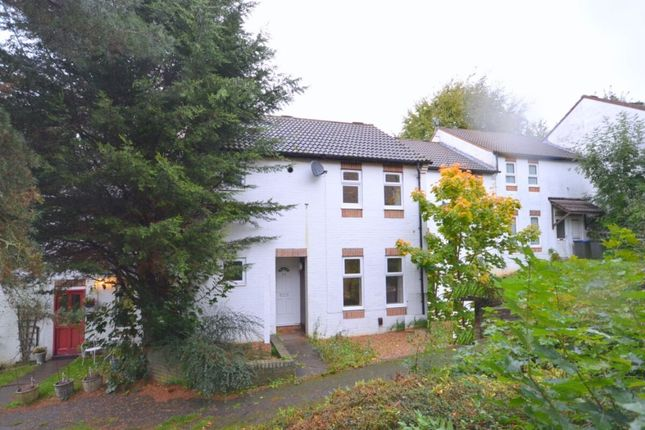 Thumbnail 3 bed terraced house to rent in Medellin Hill, Southfields, Northampton